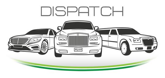 Dispatch Software logo