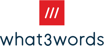 what3words Logo